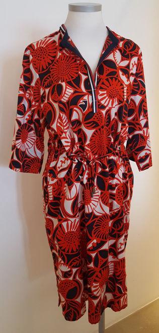Bild von SCHNEIDERS Kleid rot